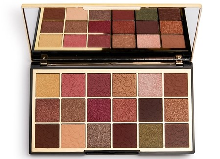 Makeup Revolution - palette di ombretti